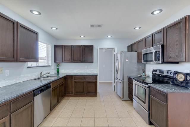 17607 N 16TH Drive, Phoenix, AZ 85023 (MLS #6236157) :: Sheli Stoddart Team | M.A.Z. Realty Professionals