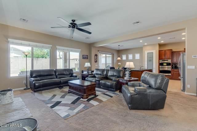 6344 W Admiral Way, Florence, AZ 85132 (MLS #6236225) :: Yost Realty Group at RE/MAX Casa Grande