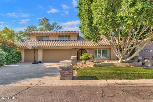 1620 E Northshore Drive, Tempe, AZ 85283 (MLS #6236256) :: Zolin Group