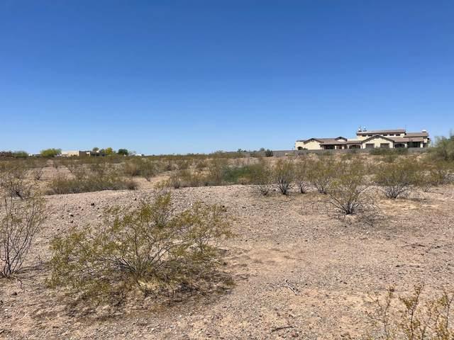 22603 Aprx W Patton Road, Wittmann, AZ 85361 (MLS #6236289) :: ASAP Realty