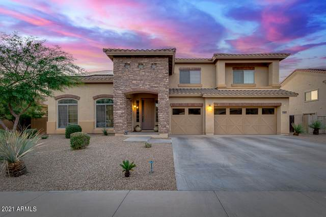 15298 W Sells Drive, Goodyear, AZ 85395 (MLS #6236312) :: Balboa Realty