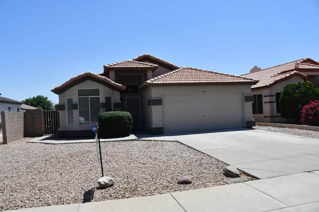 3001 W Augusta Avenue, Phoenix, AZ 85051 (MLS #6236413) :: The Luna Team