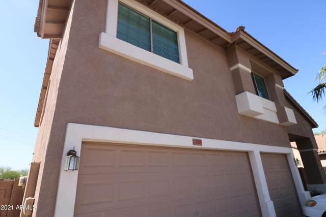20708 N 90TH Lane, Peoria, AZ 85382 (MLS #6236438) :: Maison DeBlanc Real Estate