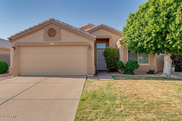 1792 E Appaloosa Road, Gilbert, AZ 85296 (MLS #6236441) :: The Garcia Group