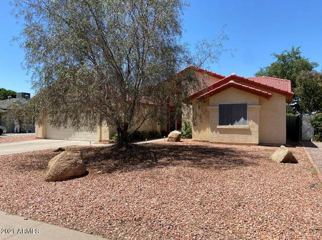 822 W Earll Drive, Phoenix, AZ 85013 (MLS #6236507) :: Yost Realty Group at RE/MAX Casa Grande