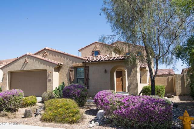 18048 W Tecoma Road, Goodyear, AZ 85338 (MLS #6236642) :: Yost Realty Group at RE/MAX Casa Grande