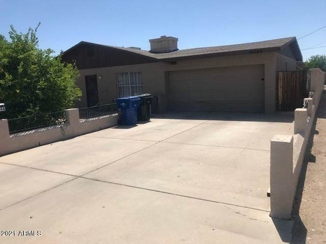 16044 N Greasewood Street, Surprise, AZ 85378 (MLS #6236676) :: Midland Real Estate Alliance