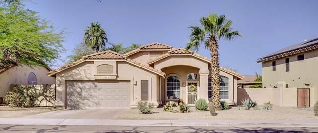 11068 S Obispo Drive, Goodyear, AZ 85338 (MLS #6236754) :: neXGen Real Estate