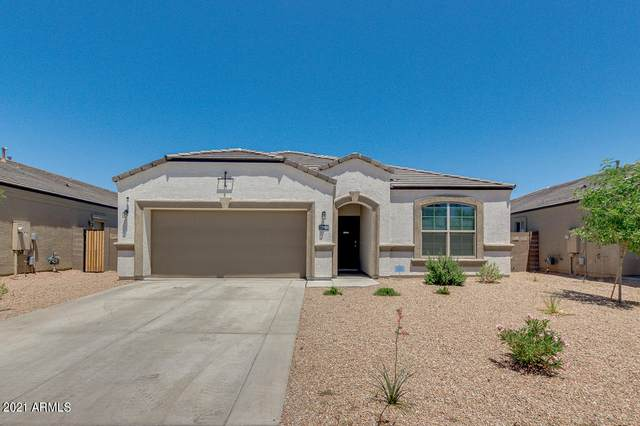 29404 W Weldon Avenue, Buckeye, AZ 85396 (MLS #6236787) :: Yost Realty Group at RE/MAX Casa Grande