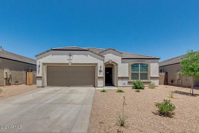 29404 W Weldon Avenue, Buckeye, AZ 85396 (MLS #6236787) :: Long Realty West Valley