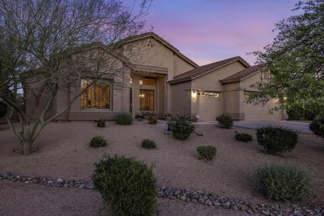 6001 E Dale Lane, Cave Creek, AZ 85331 (MLS #6236875) :: Yost Realty Group at RE/MAX Casa Grande