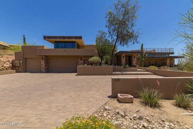 8209 E Echo Canyon Street, Mesa, AZ 85207 (MLS #6236889) :: Yost Realty Group at RE/MAX Casa Grande