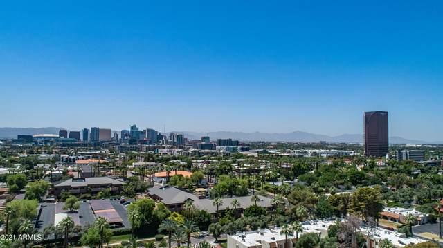 331 E Alvarado Road, Phoenix, AZ 85004 (MLS #6237031) :: Yost Realty Group at RE/MAX Casa Grande