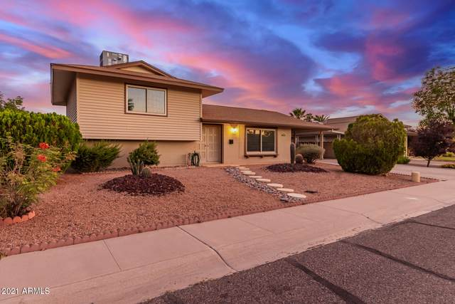 8319 E Valley View Road, Scottsdale, AZ 85250 (MLS #6237139) :: Arizona Home Group