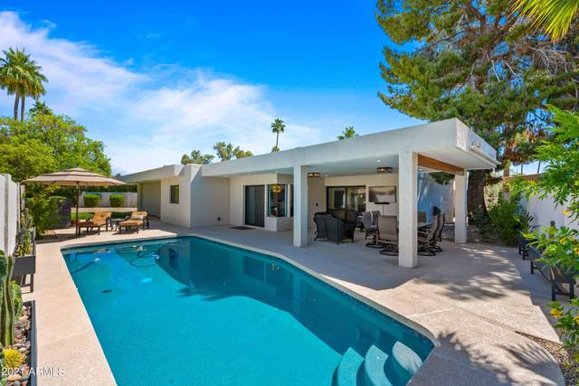 9432 N 81ST Street, Scottsdale, AZ 85258 (MLS #6237324) :: The Garcia Group