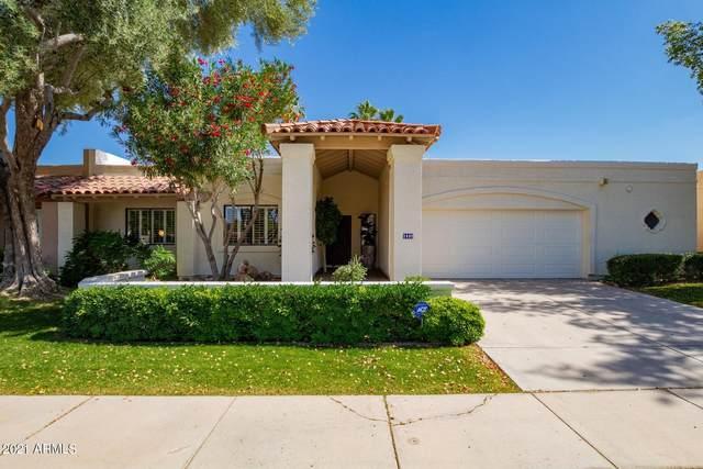 7497 E Desert Cove Avenue, Scottsdale, AZ 85260 (MLS #6237454) :: Service First Realty