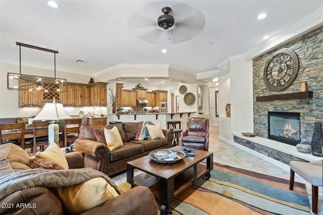 27000 N Alma School Parkway #1017, Scottsdale, AZ 85262 (MLS #6237564) :: Power Realty Group Model Home Center