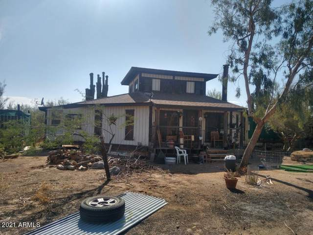 28446 N 42ND Street, Cave Creek, AZ 85331 (MLS #6237693) :: Yost Realty Group at RE/MAX Casa Grande