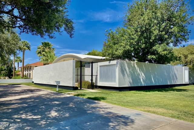 7725 N Central Avenue, Phoenix, AZ 85020 (MLS #6237694) :: Power Realty Group Model Home Center
