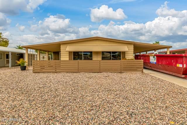 26006 S Country Club Drive, Sun Lakes, AZ 85248 (MLS #6237767) :: The Garcia Group