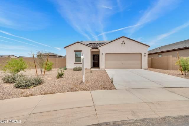 2372 E San Miguel Drive, Casa Grande, AZ 85194 (MLS #6237855) :: CANAM Realty Group