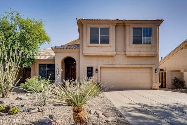16026 E Glenview Drive, Fountain Hills, AZ 85268 (MLS #6238020) :: Yost Realty Group at RE/MAX Casa Grande