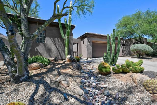 6954 E Hibiscus Way, Scottsdale, AZ 85266 (MLS #6238093) :: CANAM Realty Group
