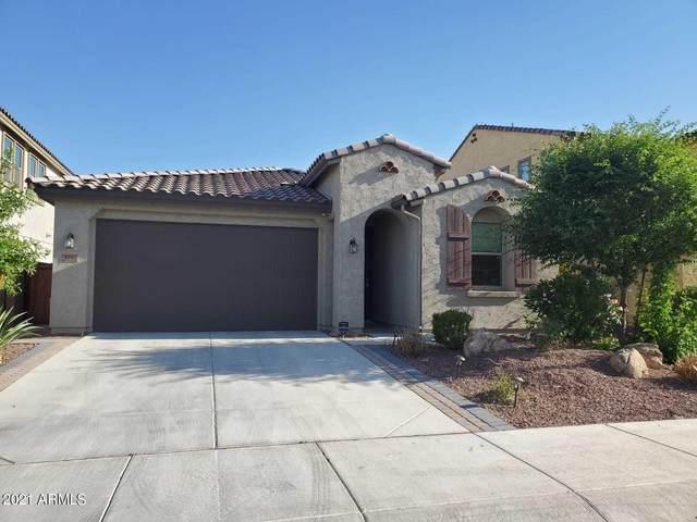 9987 W Foothill Drive, Peoria, AZ 85383 (MLS #6238177) :: Maison DeBlanc Real Estate