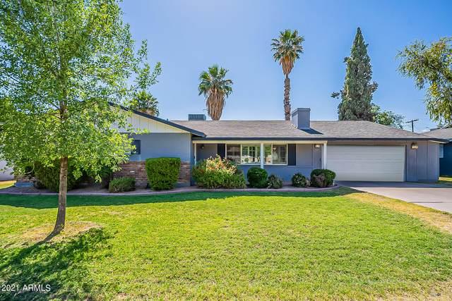 7832 N 6TH Street, Phoenix, AZ 85020 (MLS #6238268) :: Yost Realty Group at RE/MAX Casa Grande