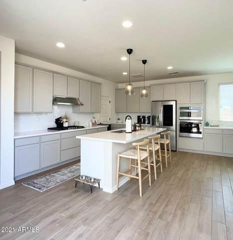 25409 N 20TH Avenue, Phoenix, AZ 85085 (MLS #6238486) :: Maison DeBlanc Real Estate