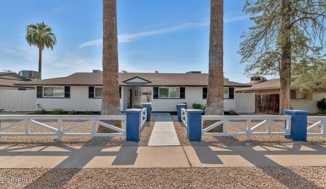 4631 N 12TH Avenue, Phoenix, AZ 85013 (MLS #6238575) :: Dave Fernandez Team | HomeSmart
