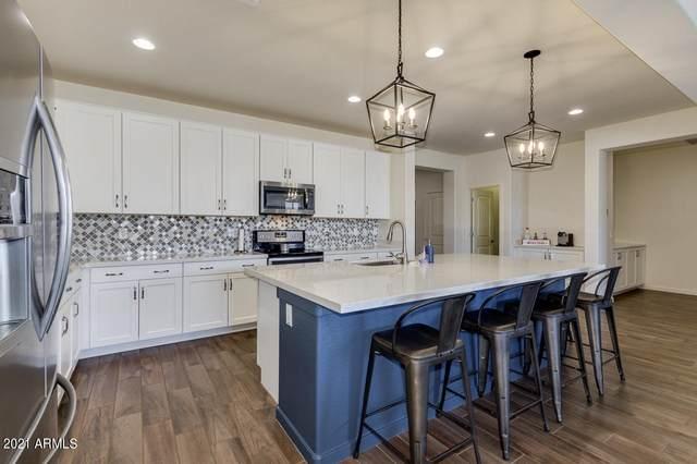 3150 N 31ST Street, Mesa, AZ 85213 (MLS #6238584) :: Yost Realty Group at RE/MAX Casa Grande