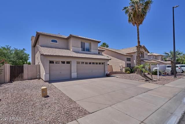 1041 E Washington Avenue, Gilbert, AZ 85234 (MLS #6238740) :: Yost Realty Group at RE/MAX Casa Grande