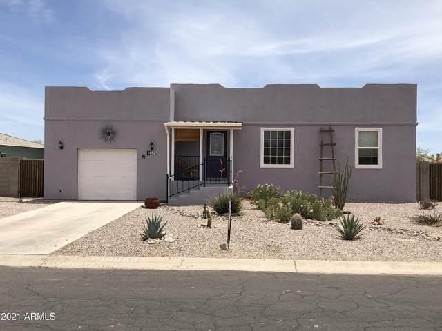 14895 S Indian Bend Lane, Arizona City, AZ 85123 (MLS #6238786) :: Klaus Team Real Estate Solutions