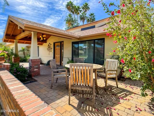 311 W Las Palmaritas Drive, Phoenix, AZ 85021 (MLS #6238789) :: Yost Realty Group at RE/MAX Casa Grande