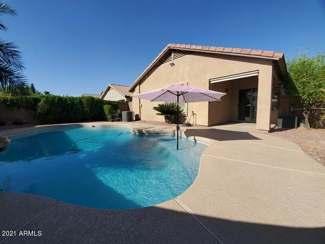 22620 N Kennedy Drive, Maricopa, AZ 85138 (MLS #6238953) :: Yost Realty Group at RE/MAX Casa Grande