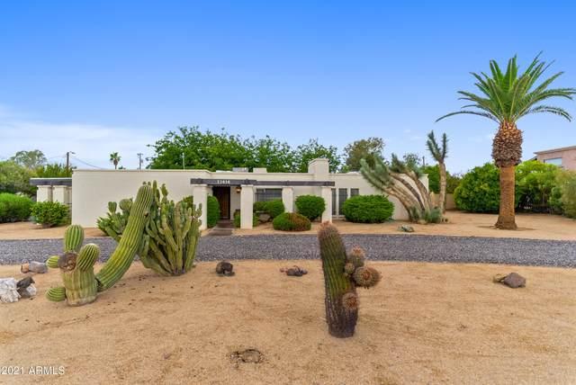 13616 N Hayden Road, Scottsdale, AZ 85260 (MLS #6238982) :: Yost Realty Group at RE/MAX Casa Grande