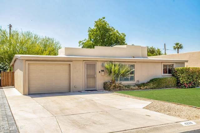4228 N 45th Place, Phoenix, AZ 85018 (MLS #6238999) :: Yost Realty Group at RE/MAX Casa Grande