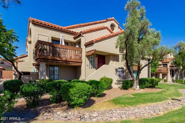 839 S Westwood Street #241, Mesa, AZ 85210 (MLS #6239006) :: Yost Realty Group at RE/MAX Casa Grande