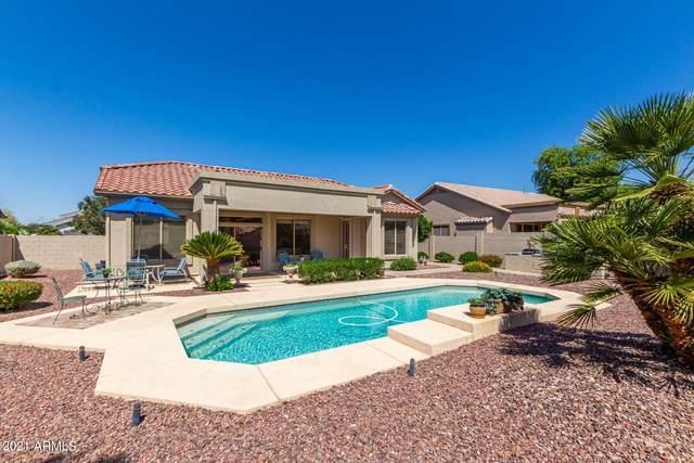 4967 S Barley Way, Gilbert, AZ 85298 (MLS #6239013) :: Klaus Team Real Estate Solutions