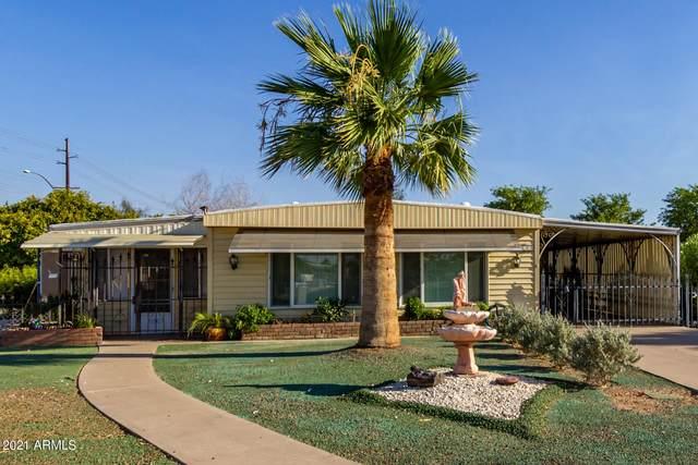 7535 E Bogart Avenue, Mesa, AZ 85208 (MLS #6239050) :: Keller Williams Realty Phoenix