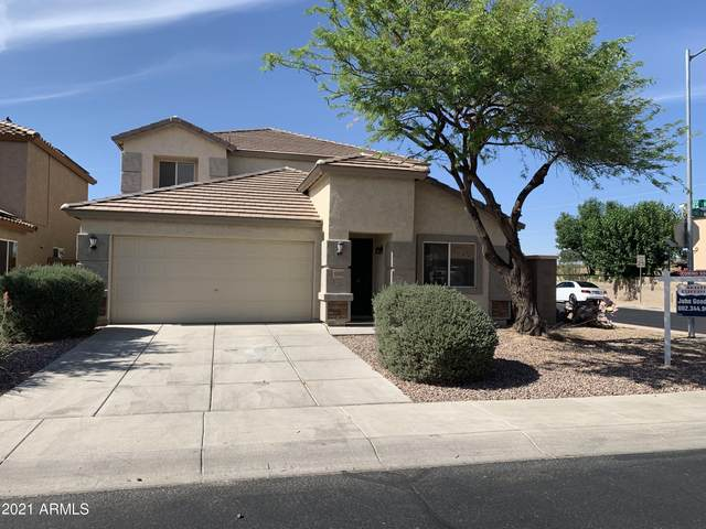 11592 W Fooks Drive, Youngtown, AZ 85363 (MLS #6239259) :: Yost Realty Group at RE/MAX Casa Grande