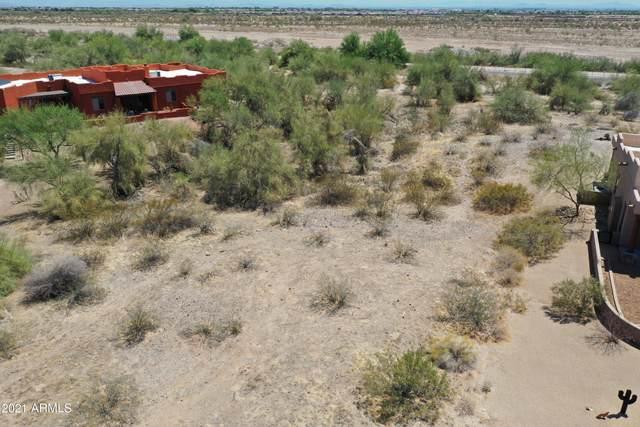 8507 N 192ND Avenue, Waddell, AZ 85355 (MLS #6239310) :: The Garcia Group