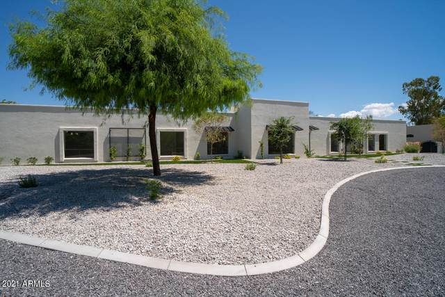 5400 E Via Los Caballos, Paradise Valley, AZ 85253 (MLS #6239311) :: Keller Williams Realty Phoenix