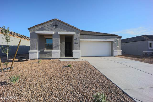 30805 W Whitton Avenue, Buckeye, AZ 85396 (MLS #6239496) :: Yost Realty Group at RE/MAX Casa Grande