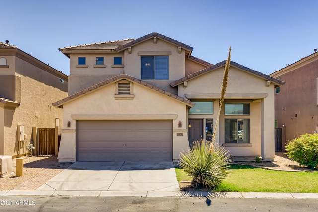 18237 N 90TH Avenue, Peoria, AZ 85382 (MLS #6239520) :: Yost Realty Group at RE/MAX Casa Grande