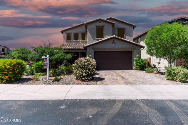 8554 W Flynn Lane, Glendale, AZ 85305 (MLS #6239554) :: Yost Realty Group at RE/MAX Casa Grande