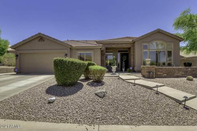 3821 N Morning Dove Circle, Mesa, AZ 85207 (MLS #6239575) :: Yost Realty Group at RE/MAX Casa Grande