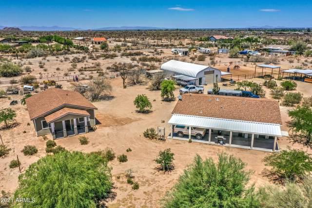 34470 N Sossaman Road, Queen Creek, AZ 85142 (MLS #6239658) :: Conway Real Estate