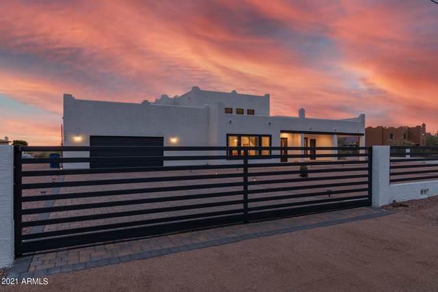 1120 N Vista Road, Apache Junction, AZ 85119 (MLS #6239720) :: Conway Real Estate